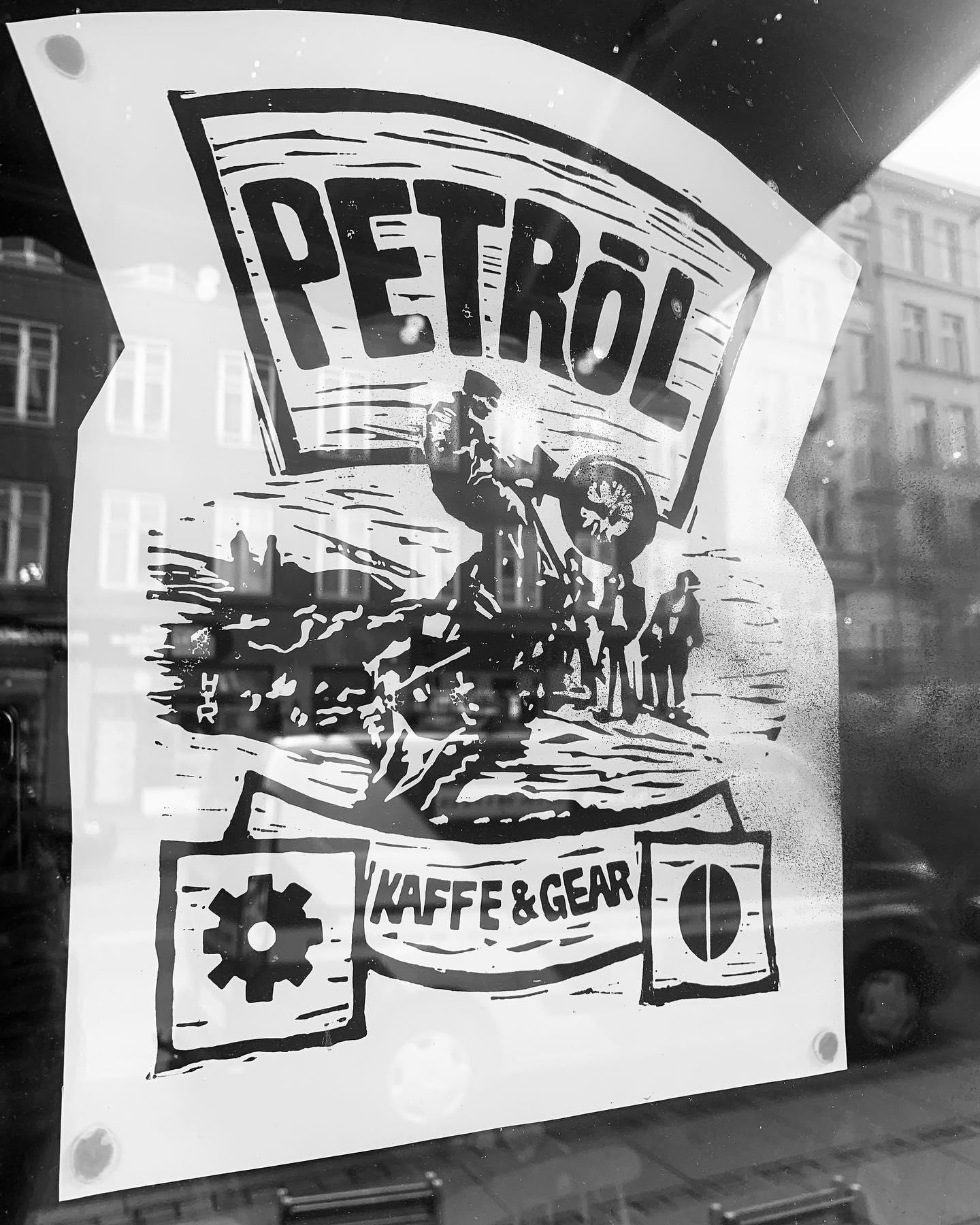 Kaffebar Petrol